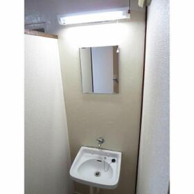 コーポ伊谷 503号室の洗面所