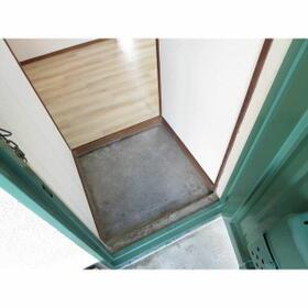 コーポ伊谷 503号室の玄関