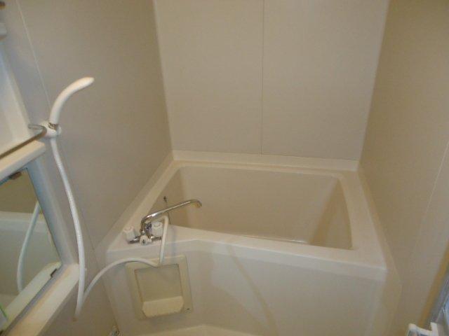 レインボー S・R 00101号室の風呂