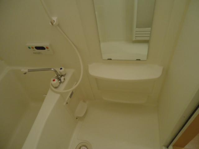 ガーデンヴィラTY・Ⅲ 107号室の風呂