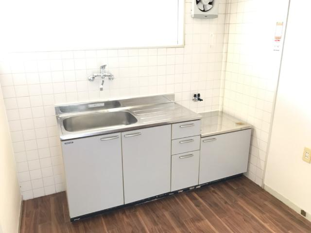 シャトレ妙興寺 00203号室のトイレ
