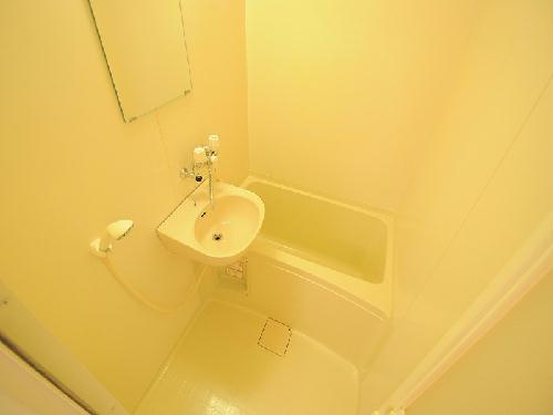 レオパレスエーデル枠杁 102号室の風呂
