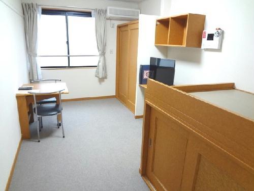 レオパレスエンジェルの館 202号室のその他