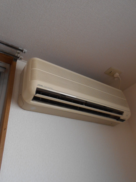 新宿マンション 201号室の設備