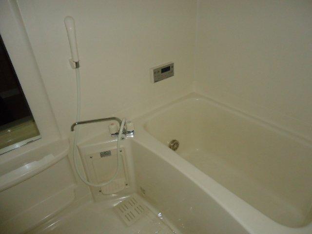 ハイムツースリー 203号室の風呂