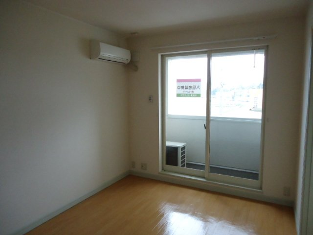 ハイムツースリー 203号室の居室