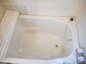 サンハイツ6 203号室の風呂