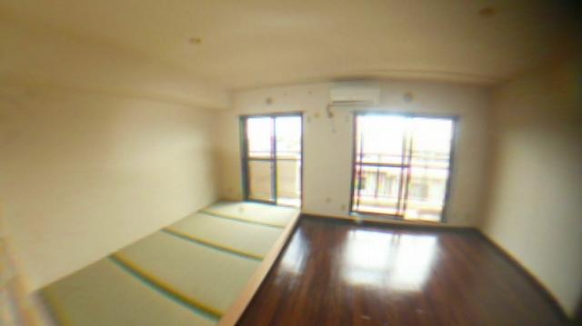 ドルフヤマノウチB 303号室のその他共有