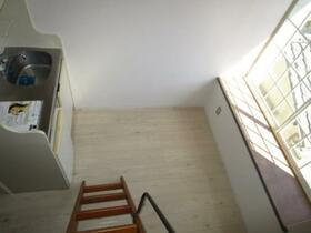 パンシオン 東大宮NO.1 A棟 0103号室のセキュリティ