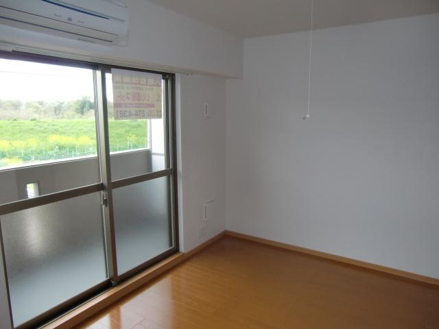 グロワール 03030号室の景色