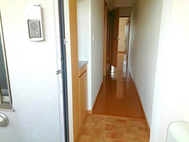 グロワール 03030号室のその他