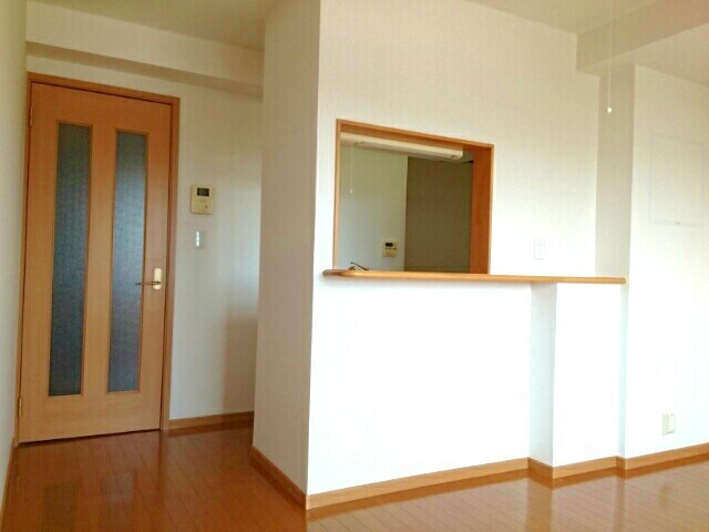 グロワール 03030号室の設備