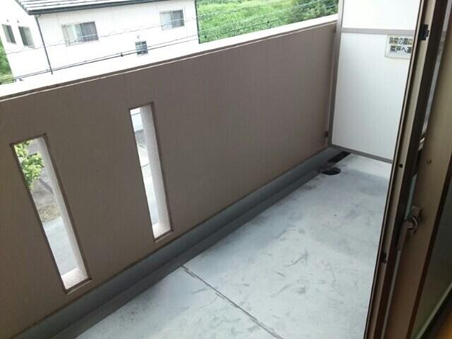 グロワール 03030号室のトイレ