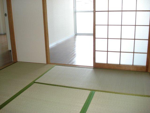 サンハイツ栄 00102号室のその他