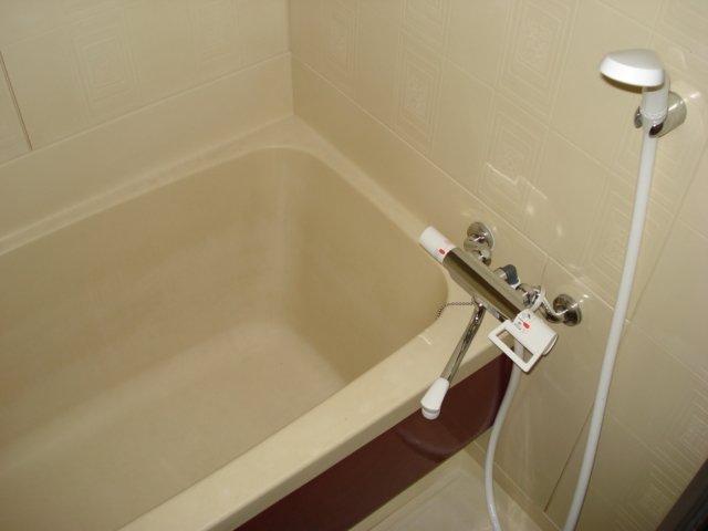 サンハイツ栄 00102号室の風呂