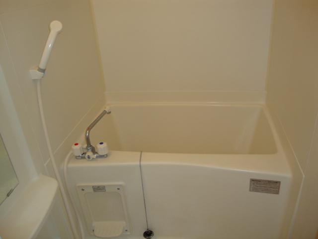 ライフシティ・ネオ 103号室の風呂