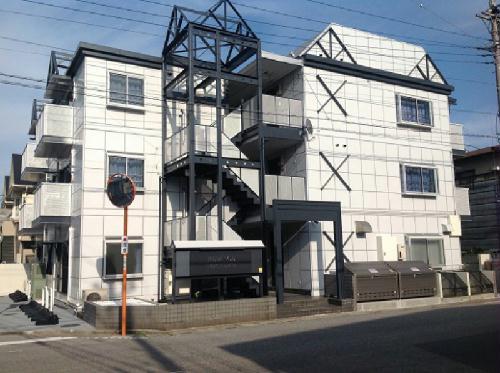REVANCE HIGASHIURAWA 103号室の外観