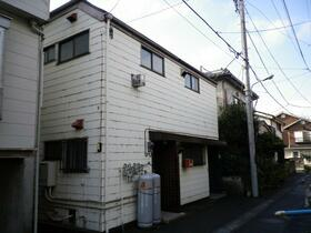 中島住宅‐2外観写真