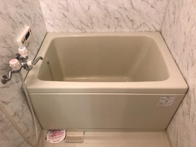 TM Clay house 303号室の風呂
