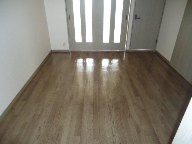 アーバンハイツ・メロディー 203号室の収納