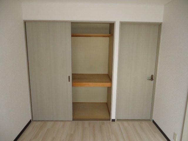 アーバンハイツ・メロディー 203号室のキッチン