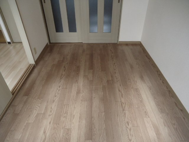 アーバンハイツ・メロディー 203号室のその他