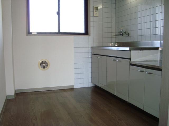パレス野添 00403号室の設備