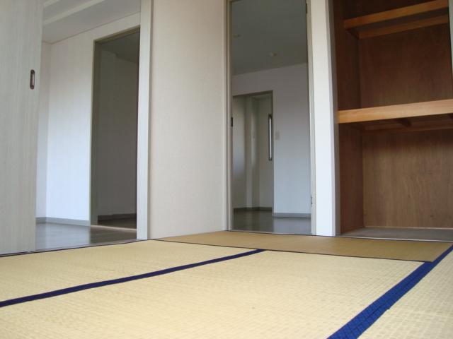 パレス野添 00403号室のその他