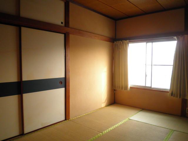 三景荘 101号室のその他