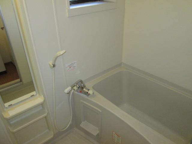 パークハイムほづみⅡ 302号室の風呂