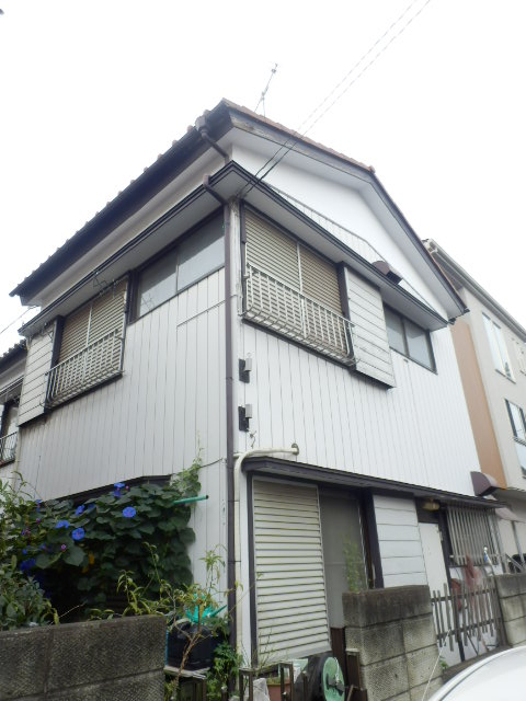 コーポ小野塚外観写真