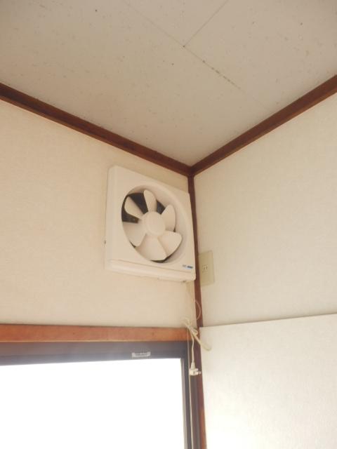 コーポ小野塚 201号室の設備