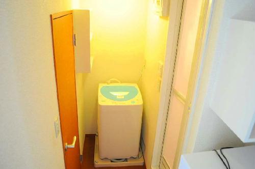 レオパレスフレンズ 207号室のその他