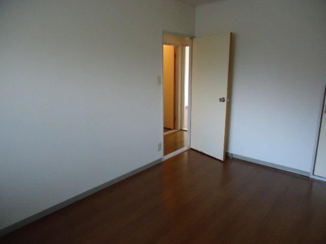 レインボー S・R 00203号室のその他