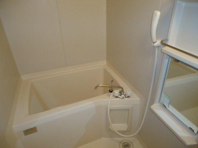 レインボー S・R 00203号室の風呂
