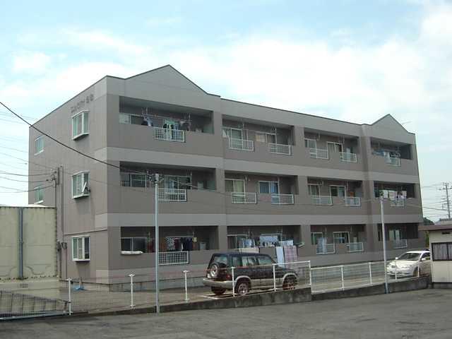 SUNCITY長橋(サンシティ ナガハシ)外観写真
