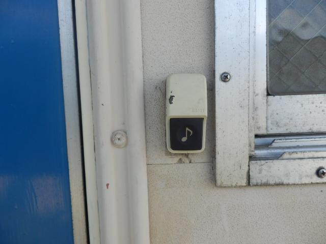 サンコーポ 202号室のセキュリティ