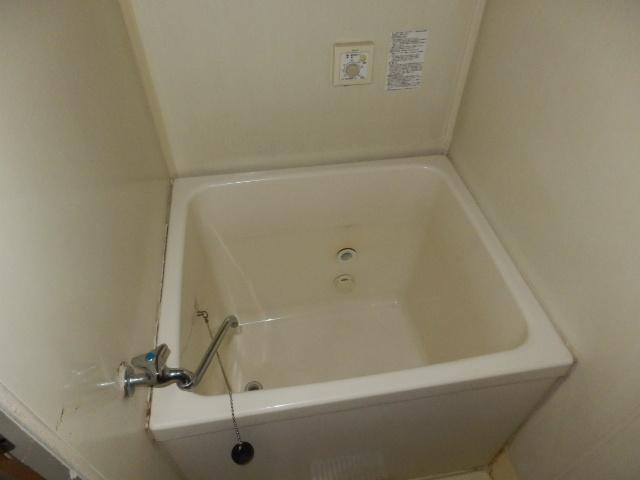 サンコーポ 202号室の風呂