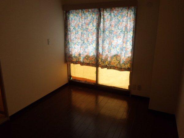 第3菊屋ビル 3E号室の景色