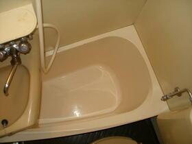 アレックス梅 202号室の洗面所