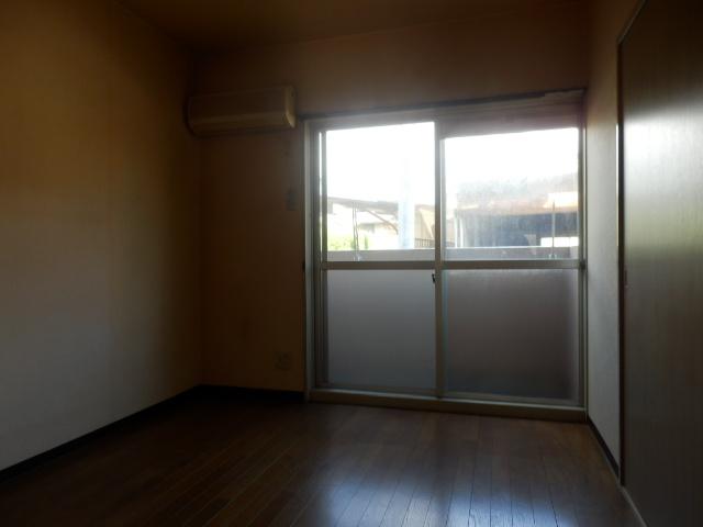 加福ハイツⅢ 202号室のリビング