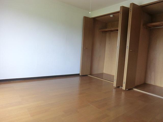 セイフォーレジデンス 306号室のベッドルーム