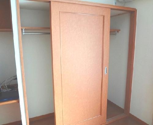 レオパレス千代崎コースト 108号室の収納