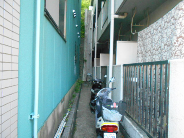 大仁マンションⅠ 106号室のその他共有