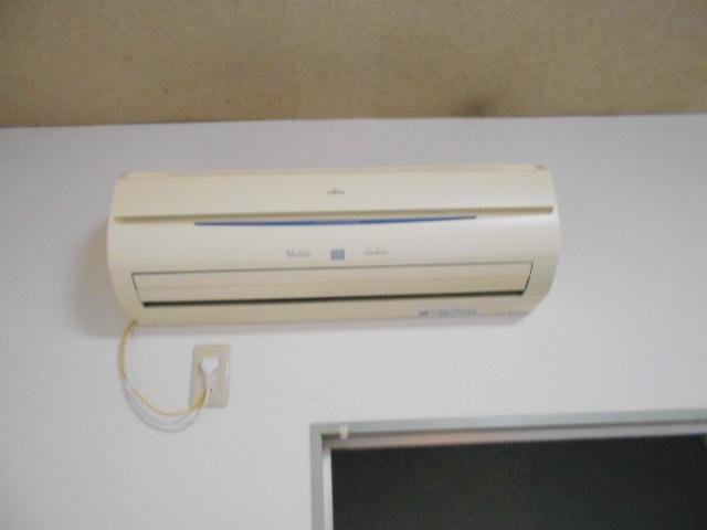 大仁マンションⅠ 106号室の設備
