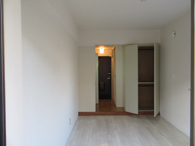 メゾン・ド・フランドル 406号室のベッドルーム