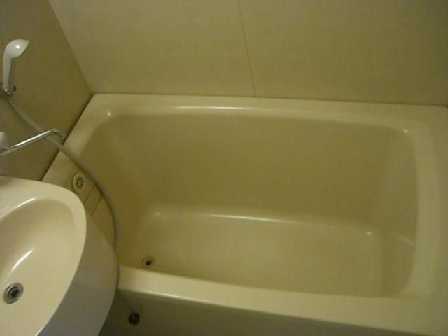 コーポわかば 302号室の風呂