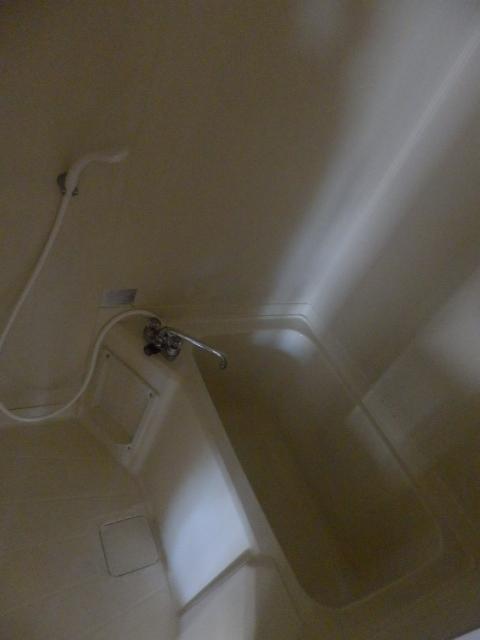 ハイシティー第二鹿山 302号室の風呂