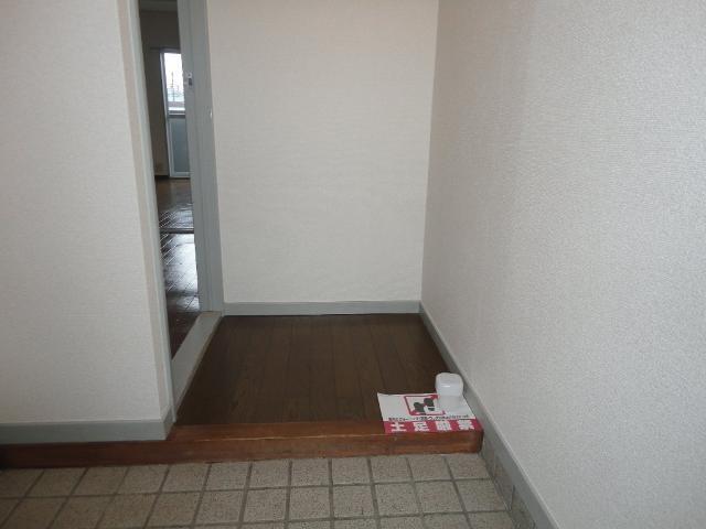 アイリスガーデン羽田 00103号室のその他共有
