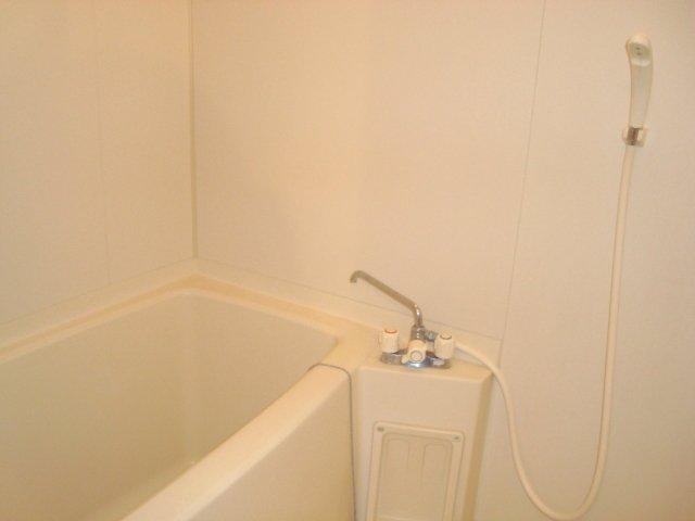 エスポアハイム 00205号室の風呂